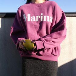 Marina man to man양기모