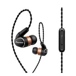 파이오니아 고음질 Hi-Res 인이어 이어폰 SE-CH9T