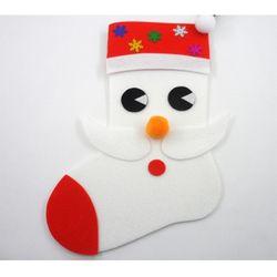 크리스마스캐릭터양말 (3개묶음판매) 크리스마스장식