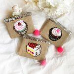 twinkle dessert pouch