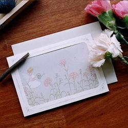 DEARMOMENT CARD fairy
