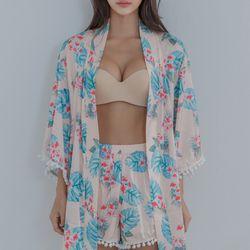 아틀란티크 robe(2P)