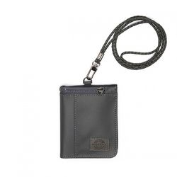 메가팩 PAC7302 D.GRAY CARD HOLDER