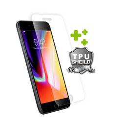 아이폰8 플러스 곡면풀커버 고투명 충격흡수 TPU필름