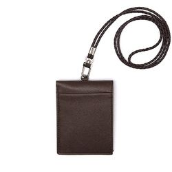 메가팩 PAC7303 BROWN CARD HOLDER