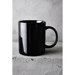 스페이스 블랙 머그컵(350ml)