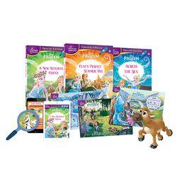 디즈니겨울왕국스페셜에디션 (총7종)