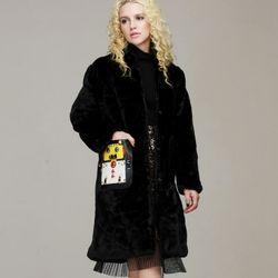 Robot Fur Coat