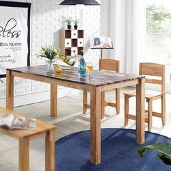 로빈 원목 4인 식탁세트 의자형(의자4개)