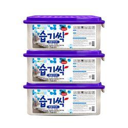 습기싹 습기제거제 (300gx3개)탈취 방습 옷장 제습제