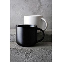 벨벳멜로우 퓨어 머그컵 블랙 (420ml)