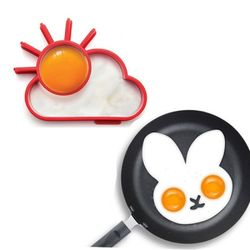 빠띠라인 계란틀 햇님 토끼 2종택1 SM