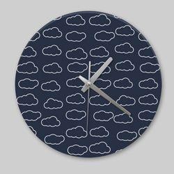 [디자인 시계]북유럽 스타일 WC663