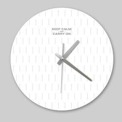[디자인 시계]북유럽 스타일 WC662