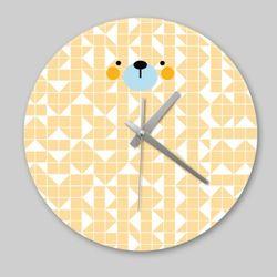 [디자인 시계]북유럽 스타일 WC668