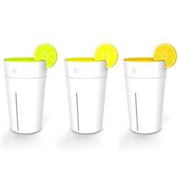 오소니 가습기 OS-H1 레몬