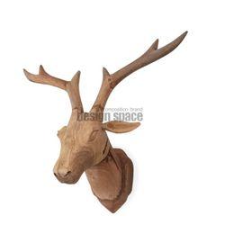 wooden deer(우든 디어)