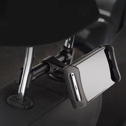 스마트폰 태블릿pc 헤드레스트거치대 w-20