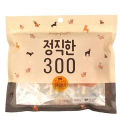 정직한 300  치즈스틱 치즈 닭갈비 300g