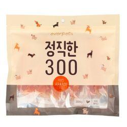 정직한 300  치킨 사사미 300g