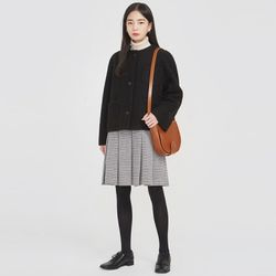 ami pocket wool jacket