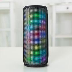 360도 LED 블루투스스피커 NEOVOX 휴대용