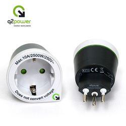 Q2 PowerEurope to Switzerland 스위스 에서 사용가능