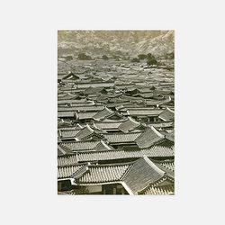 아트인데코 한국과 한국인엽서-풍속04
