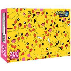 포켓몬스터 직소퍼즐 300조각 피카츄&피카츄