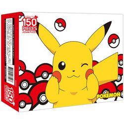 포켓몬스터 직소퍼즐 150조각 윙크 피카츄