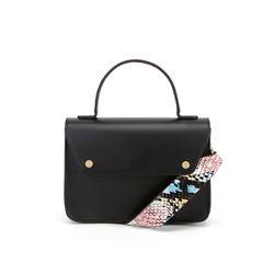 Moore S Handbag Black