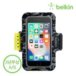 벨킨 아이폰8 7 6S 6 스포츠핏 프로 암밴드 F8W847bt