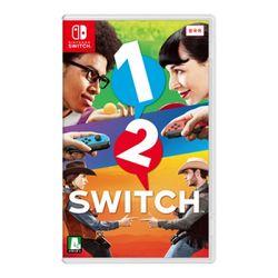[스위치] 1-2-Switch