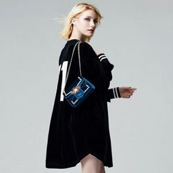 [MAYCATS]Velvet 11 Dress