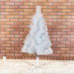 크리스마스 트리 [화이트] 120cm