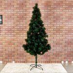 크리스마스 트리 [그린솔트리] 210cm