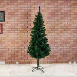 크리스마스 트리 [그린PVC] 180cm