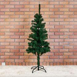 크리스마스 트리 [그린PVC] 120cm