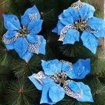포인꽃 22cm 블루