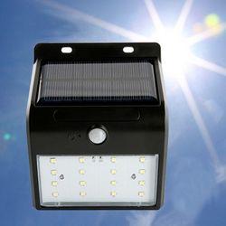 라이트미 LightMe 쏠라 모션센서 250루멘 실외등