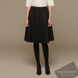 Brown F skirts