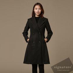 80 Wool gentle coat