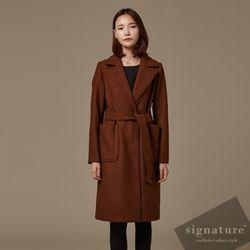 60 Wool String coat