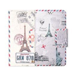 갤럭시S6(G920) 케이스 ICZ-Travel