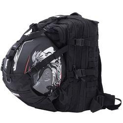전술백팩 40리터 헬멧거치 택티컬 밀리터리 몰리 가방