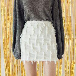 [로코식스] butty mini SK스커트