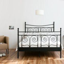 NORESUND 침대 퀸 150200