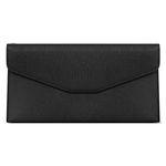 [한스마레] 여행용 스마트 지갑 여권지갑 - 블랙