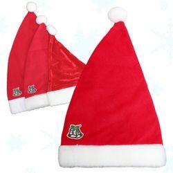 산타모자 3종  일반 벨벳 고급 크리스마스 의상
