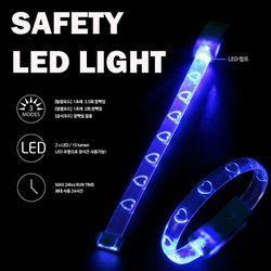 LED 야광팔찌